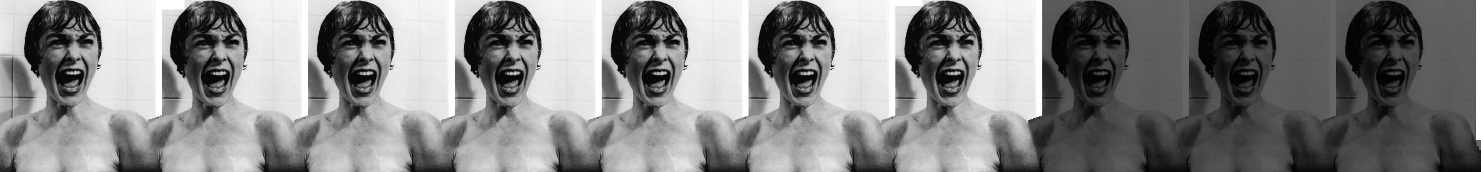 Scream-o-meter