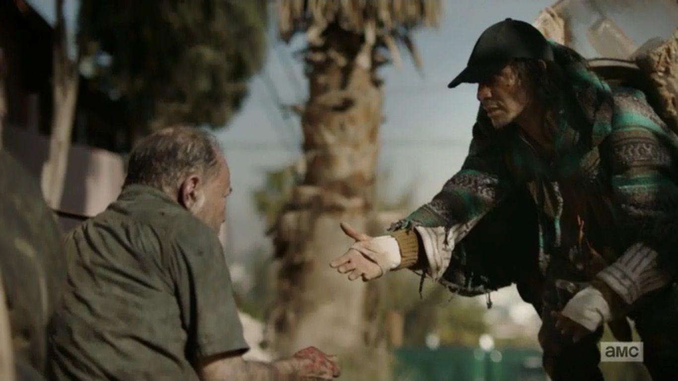 Fear the Walking Dead 3x04 5. kép
