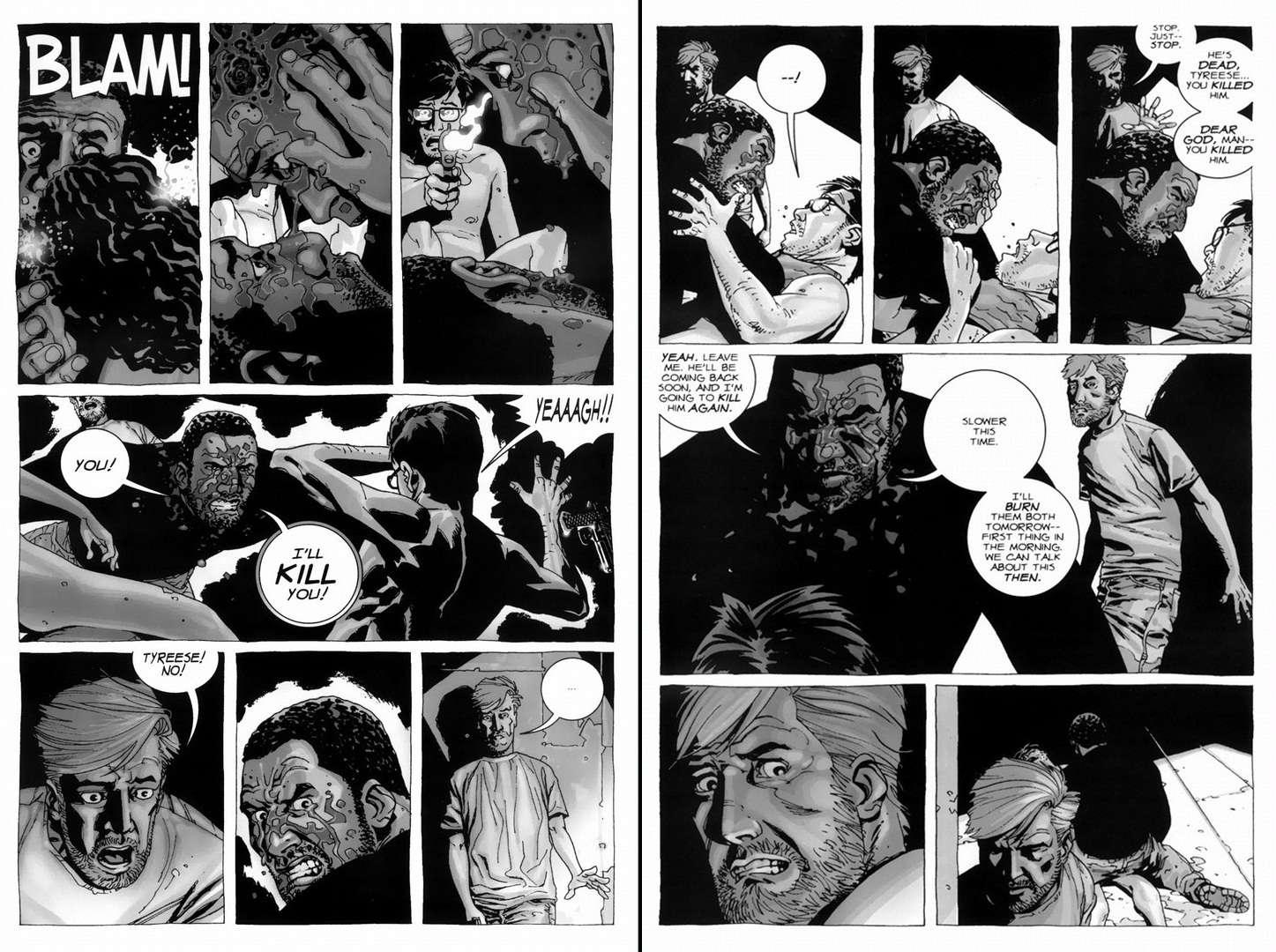 The Walking Dead 3. kötet 6. kép
