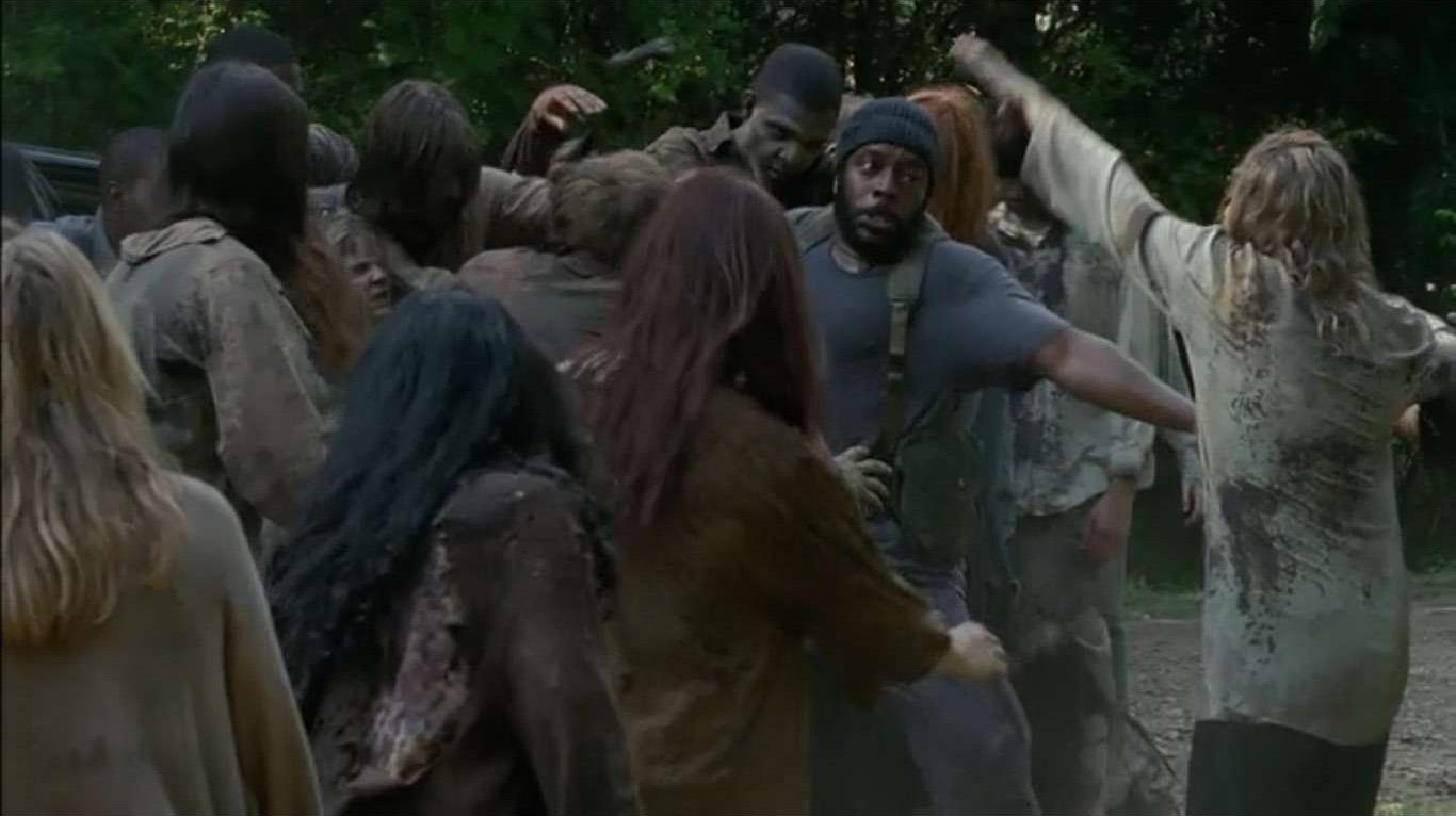 The Walking Dead 3. kötet 18. kép
