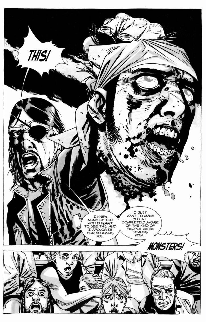 The Walking Dead 8. kötet 1. kép