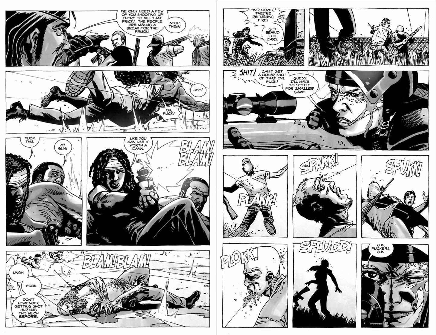 The Walking Dead 8. kötet 3. kép