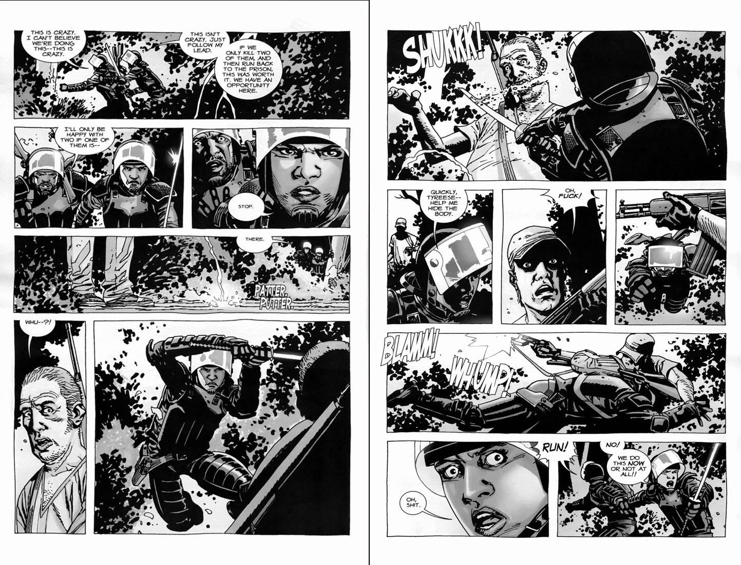 The Walking Dead 8. kötet 4. kép
