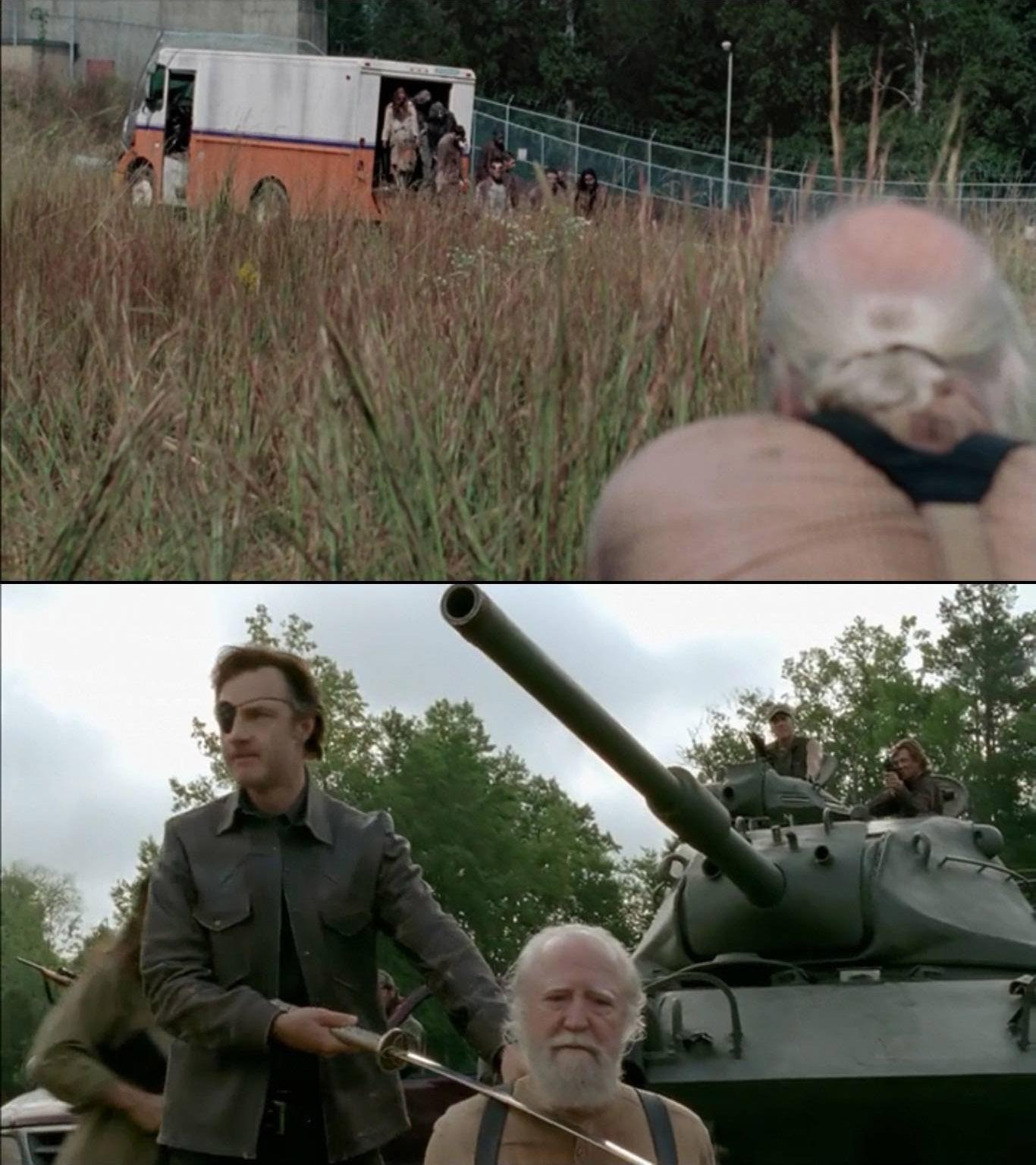 The Walking Dead 8. kötet 11. kép