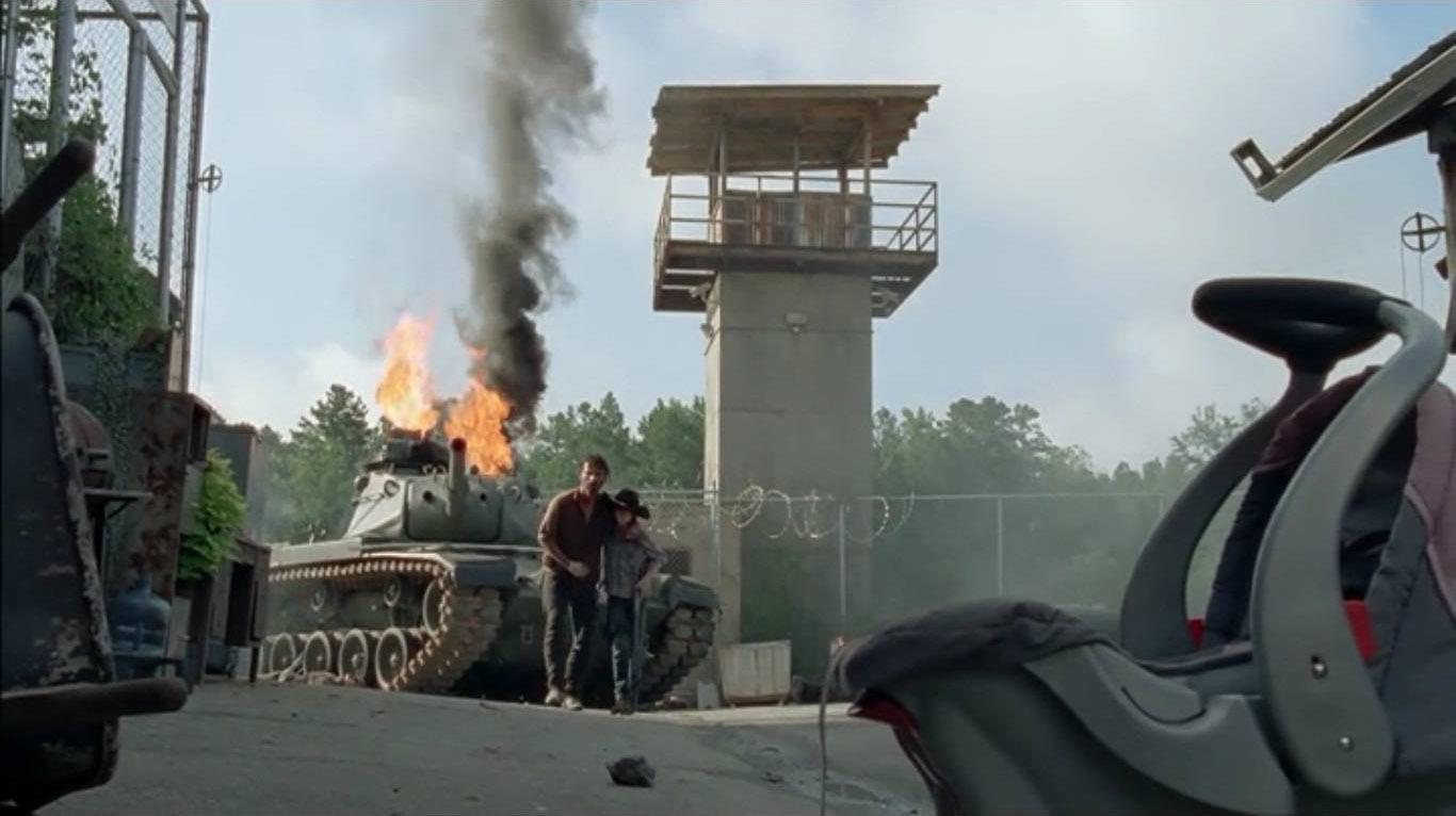 The Walking Dead 8. kötet 13. kép