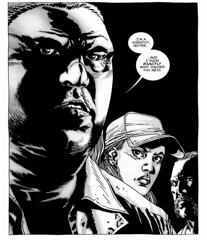 The Walking Dead 9. kötet 6. kép