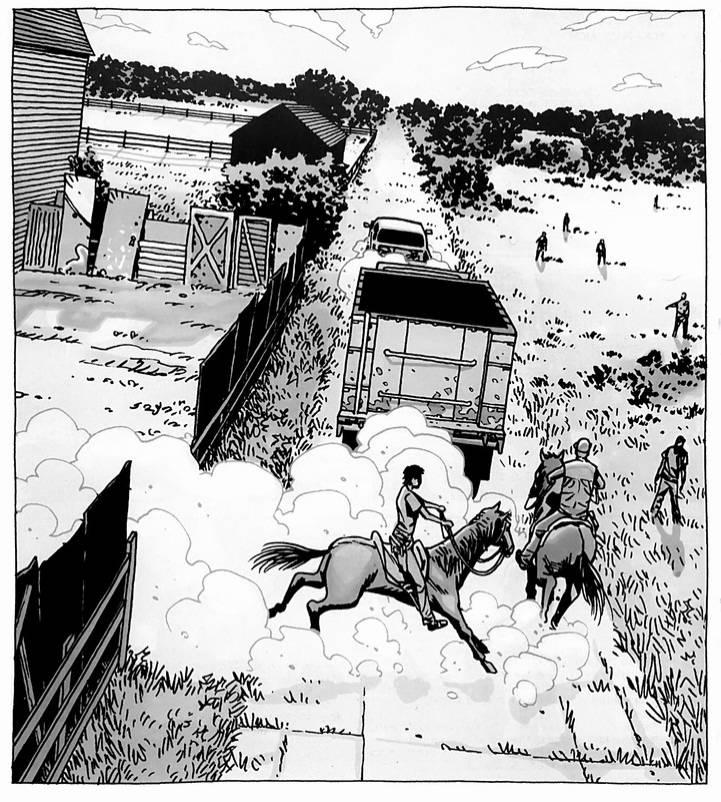 The Walking Dead 9. kötet 7. kép