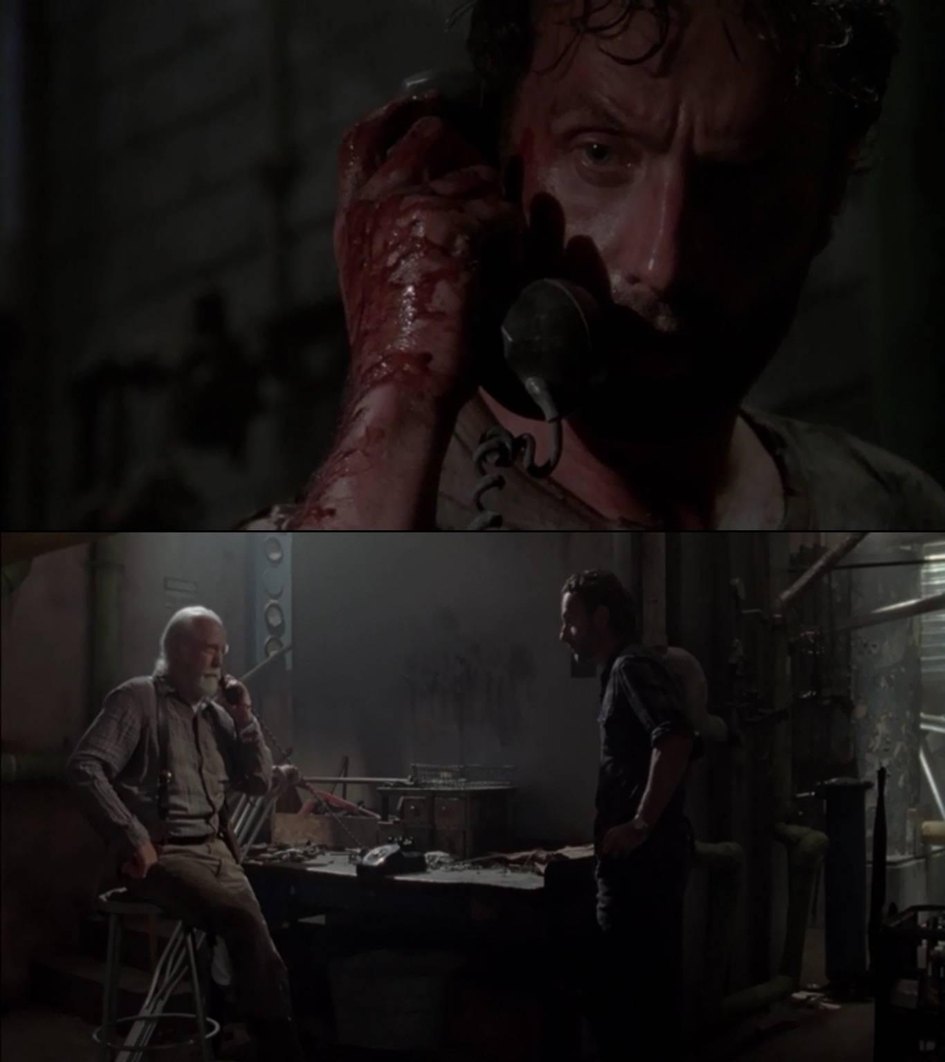 The Walking Dead 9. kötet 10. kép