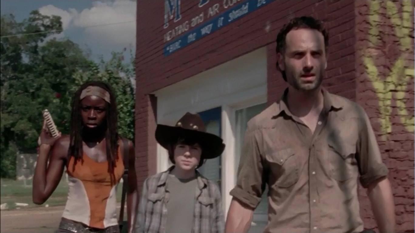 The Walking Dead 9. kötet 11. kép