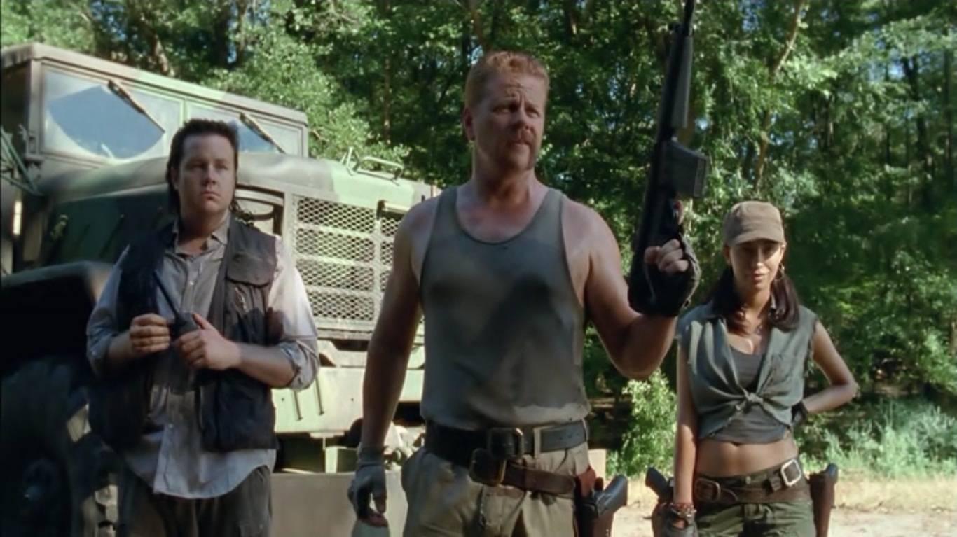 The Walking Dead 9. kötet 13. kép