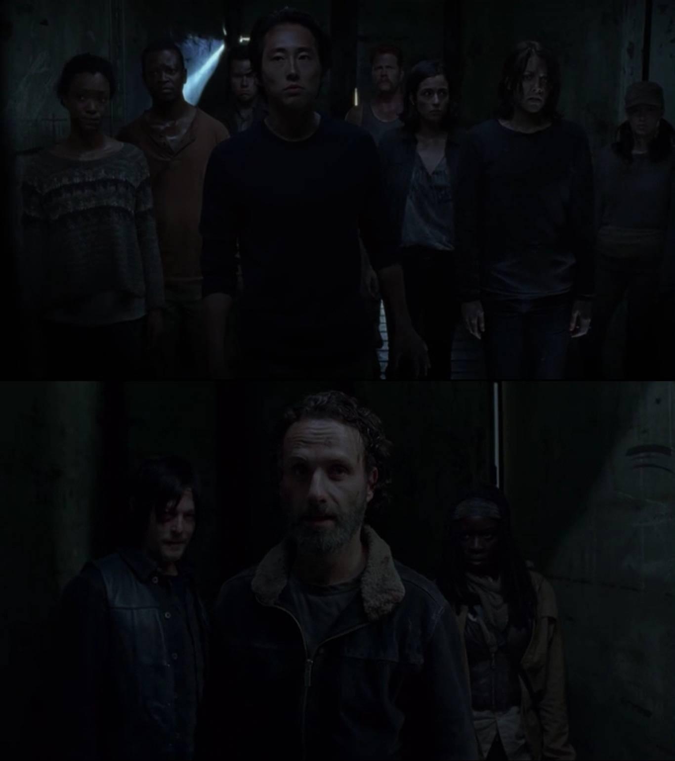 The Walking Dead 9. kötet 14. kép