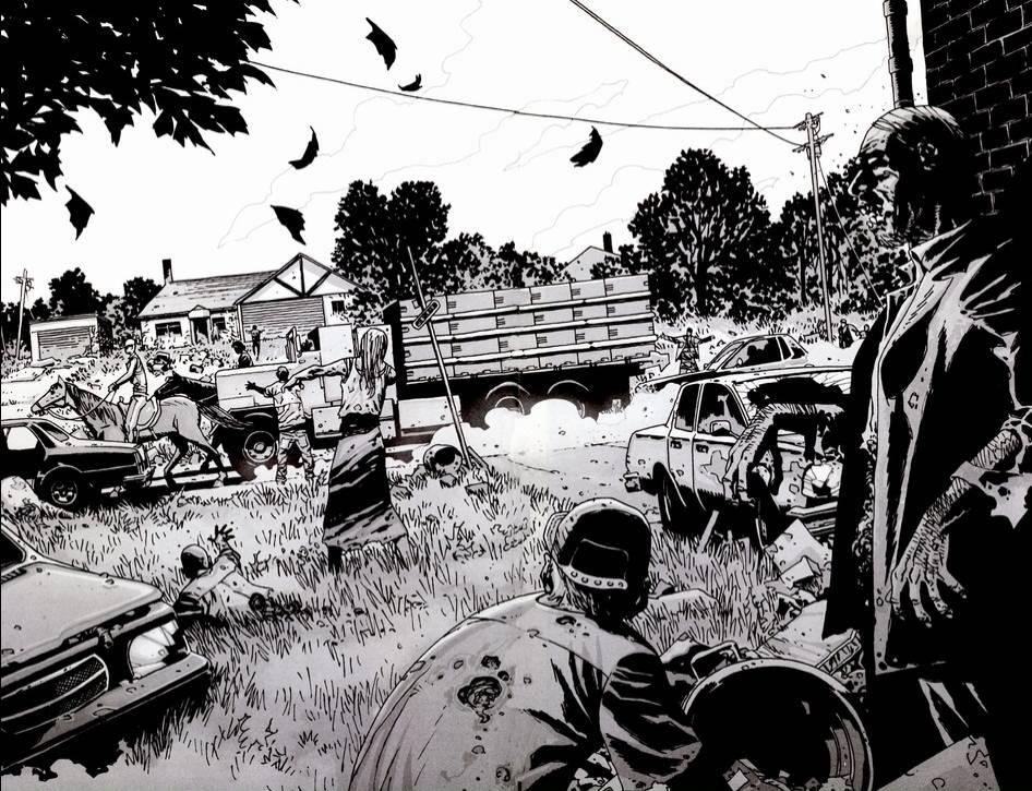 The Walking Dead 10. kötet 3. kép