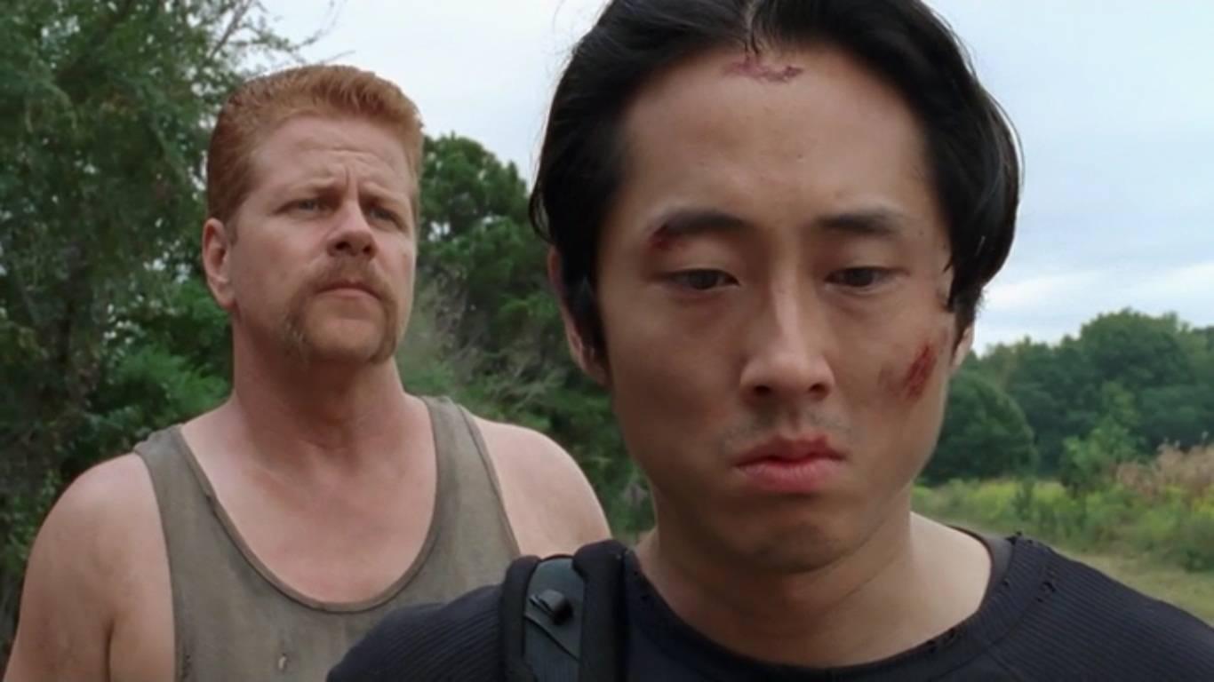 The Walking Dead 10. kötet 10. kép