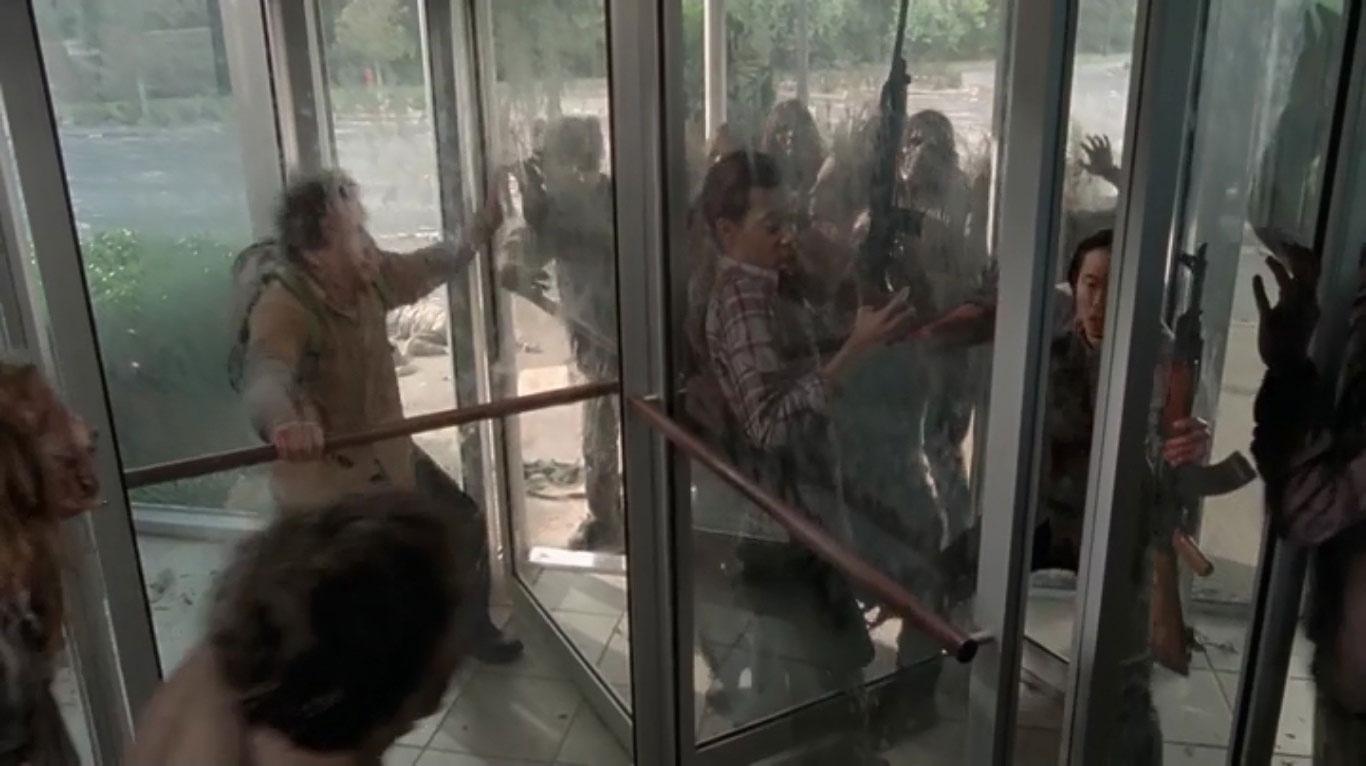 The Walking Dead képregény 13. kötet 13. kép