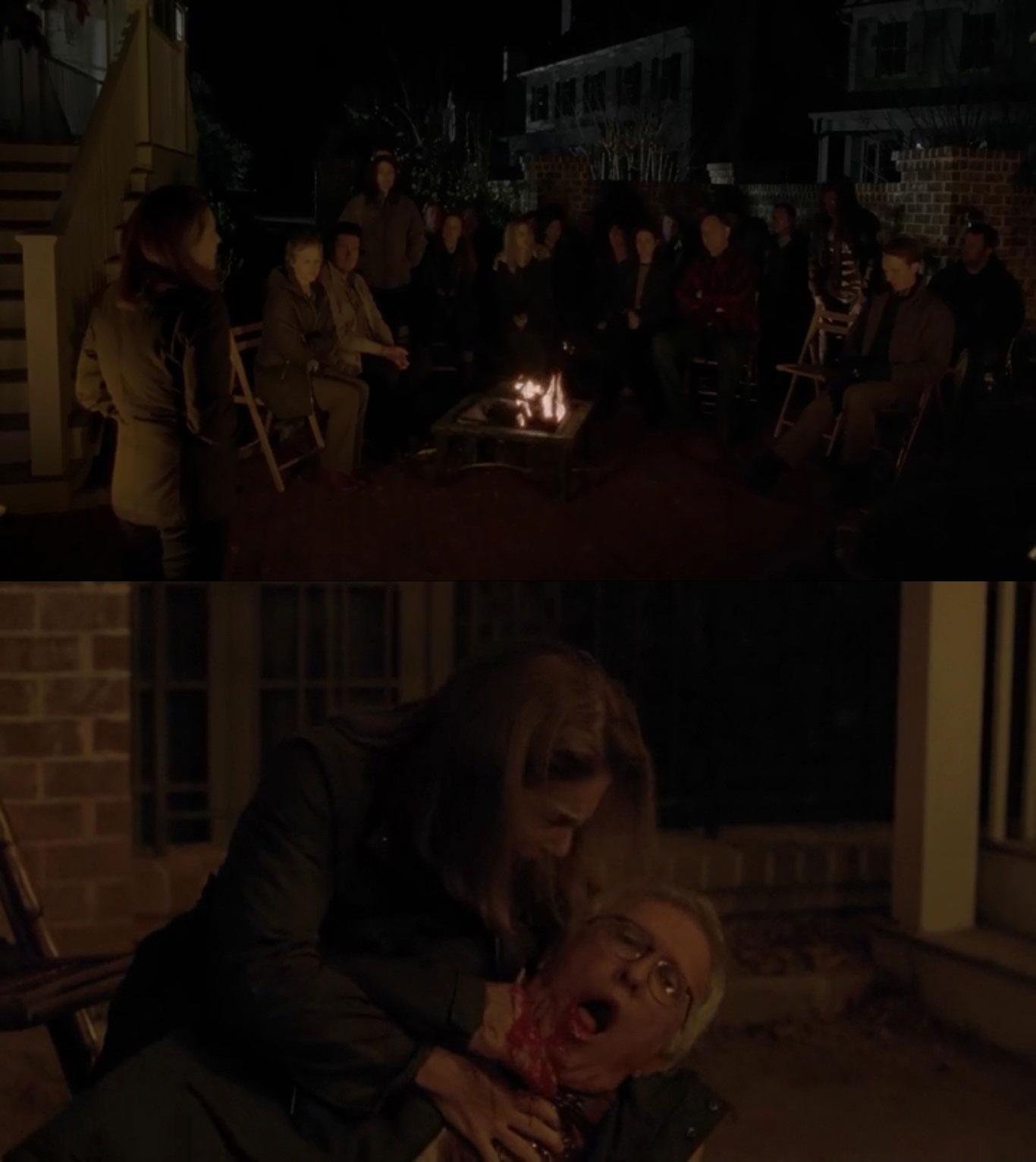 The Walking Dead képregény 13. kötet 15. kép