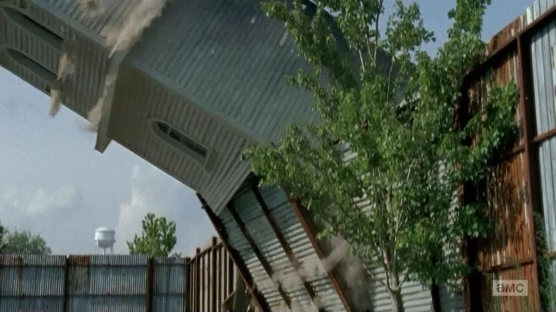 The Walking Dead képregény 14. kötet 14. kép