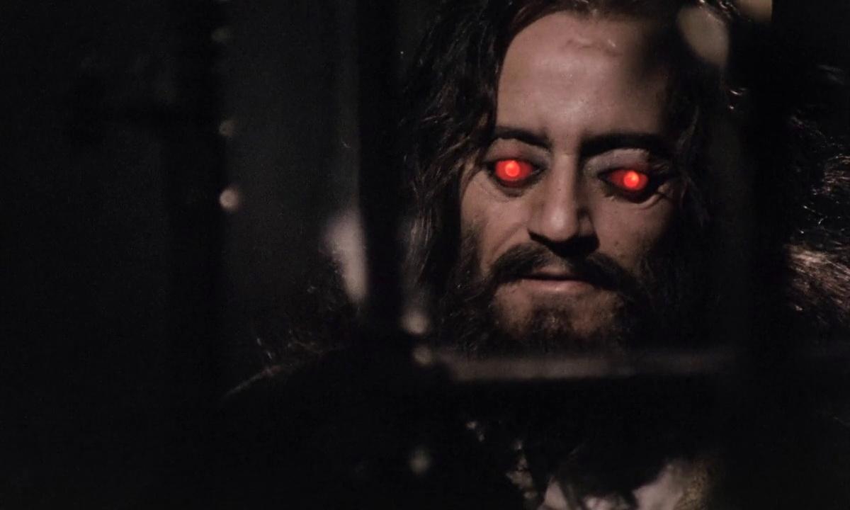 Horror Express (1972) 2. kép