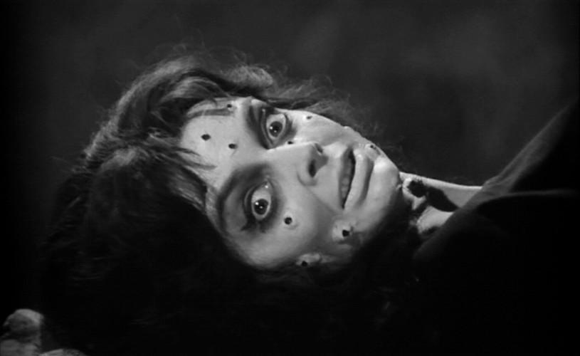 La maschera del demonio - A démon maszkja (1960) 1. kép