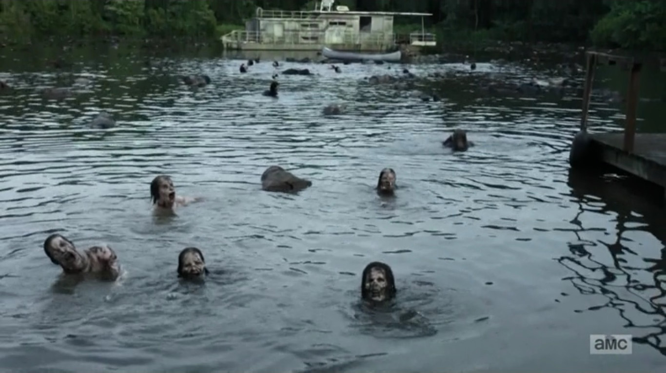 The Walking Dead 7x08 10. kép