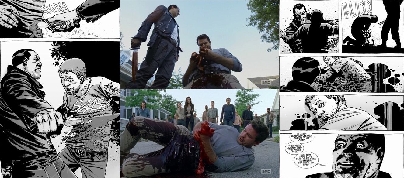 The Walking Dead 7x08 4. kép